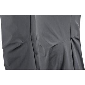 Salomon Wayfarer Straight LT Spodnie Mężczyźni szary